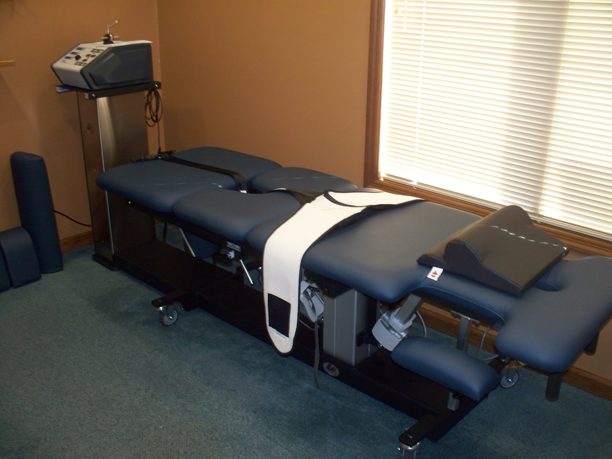 Geise Chiropractic, LLC - Chiropractor in Celina, OH US